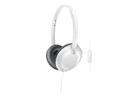Слушалки Philips SHL4405WT