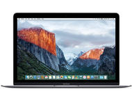 "Лаптопи Apple MacBook 12"" Retina Space Grey"