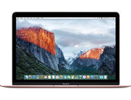 "Лаптопи Apple MacBook 12"" Retina Rose Gold"