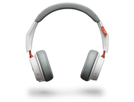Слушалки Plantronics Backbeat 500 - White