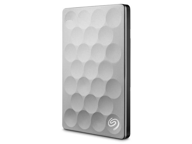 Външни дискове 1TB Seagate Backup Plus, Platinum