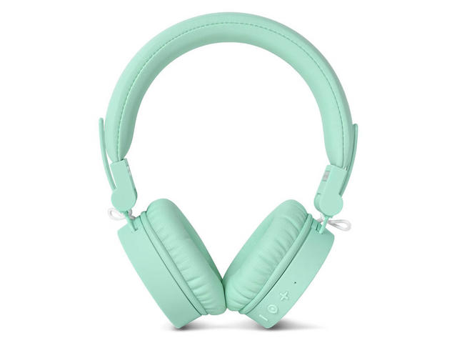 Слушалки Fresh n Rebel Caps Wireless, Peppermint