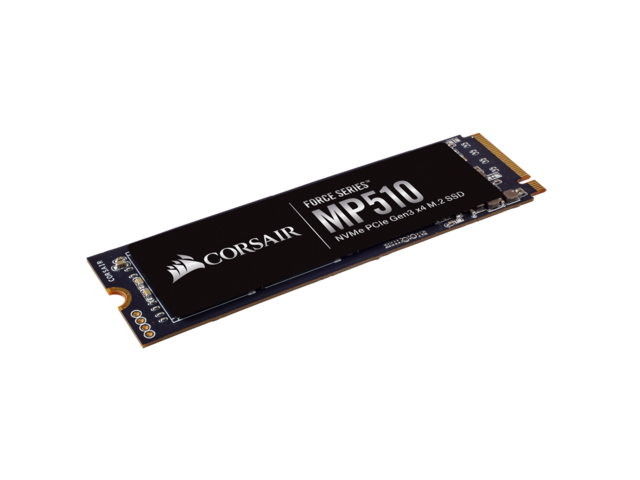 SSD 240GB M.2 2280 Corsair Force Series MP510