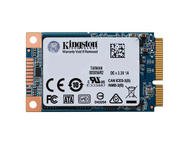 SSD 480GB mSATA Kingston UV500
