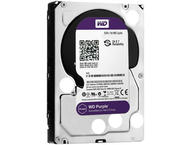 Твърди дискове 8TB 5400rpm Western Digital Surveillance Purple