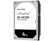 Твърди дискове 4TB 7200rpm Western Digital Ultrastar DC HC310
