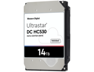 Твърди дискове 14TB 7200rpm Western Digital Ultrastar DC HC530