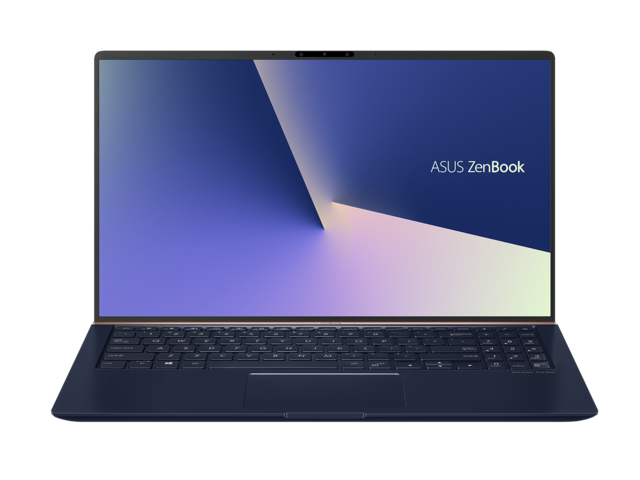Лаптопи Asus ZenBook 15 UX533FN-A8064R