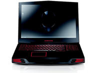 Лаптопи DELL AlienWare M17x