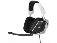 Слушалки Corsair VOID PRO RGB USB Premium Dolby® Headphone 7.1 White