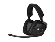 Слушалки Corsair VOID PRO RGB Wireless Premium Dolby® Headphone 7.1 Carbon