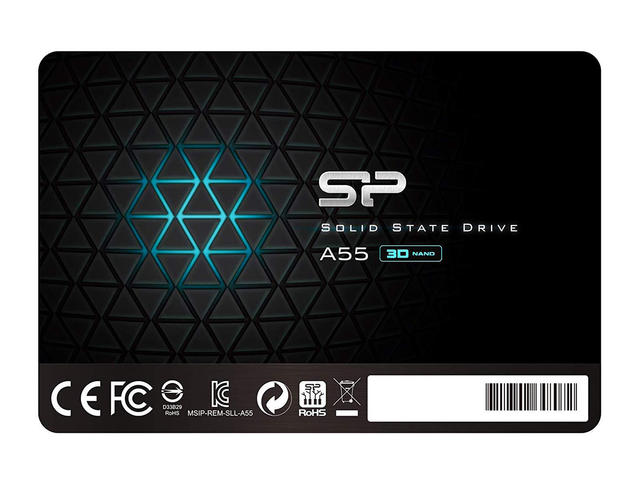 SSD 1TB SATA Silicon Power A55