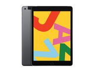Таблети Apple iPad 10.2 Wifi + Cellular 32GB Space Gray