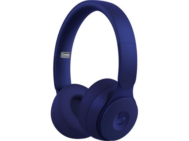 Слушалки Beats Solo Pro Wireless Dark Blue, More Matte Collection