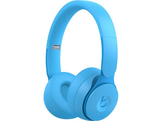 Слушалки Beats Solo Pro Wireless More Matte Collection, Light Blue