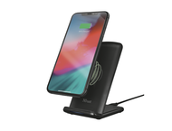 Захранвания Trust Primo10 Fast Wireless Charging Desk Stand
