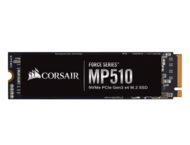 SSD 480GB M.2 2280 Corsair Force Series MP510