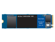 SSD 250GB M.2 2280 WD Blue SN550