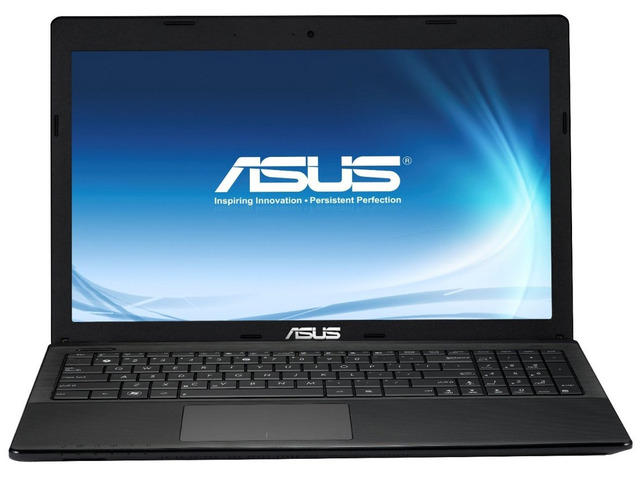 Лаптопи ASUS X55A-SX193