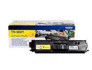 Консумативи Brother TN-900Y Toner Cartridge Super High Yield