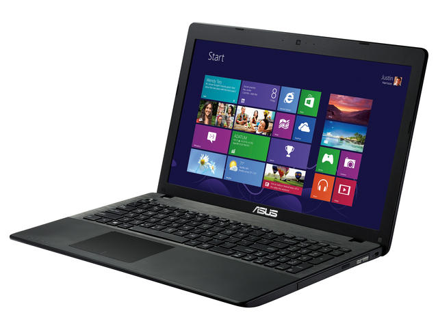 Лаптопи ASUS X552MD-SX004D