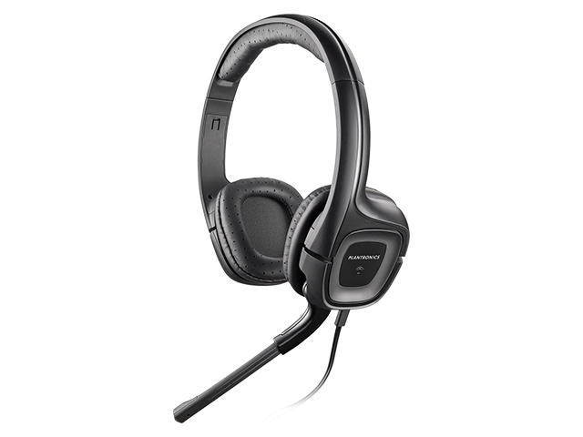Слушалки Plantronics Audio 355