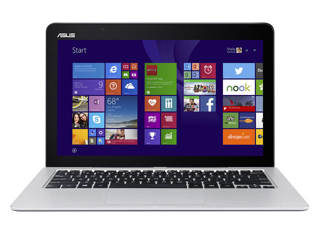Лаптопи ASUS Transformer Book T300FA-FE004H