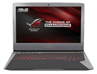 Лаптопи ASUS ROG G752VY-GC100D